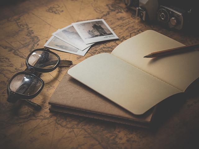Tres planos de escritura