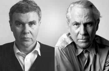 Raymond Carver y Gordon Lish