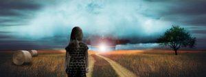 Busca la experiencia como escritor