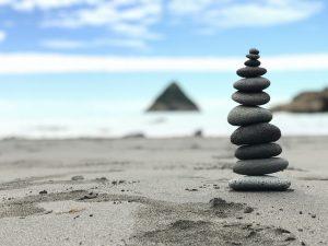 Equilibrio forma y fondo de un relato