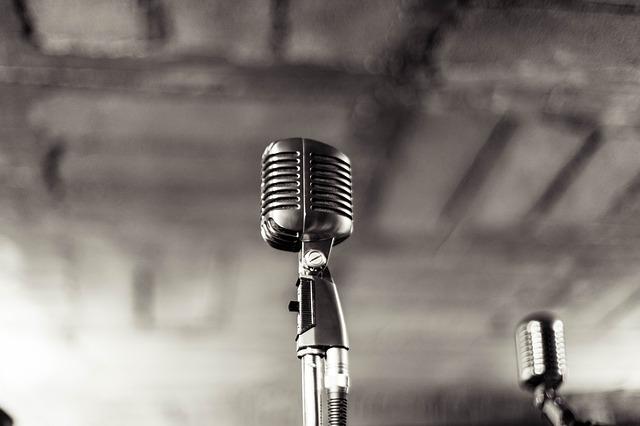 La voz que narra