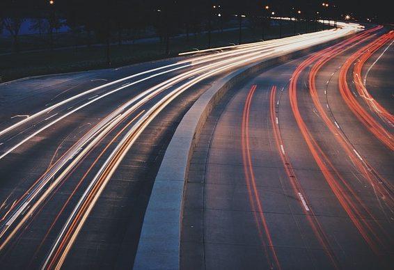 Bypass espiritual o circunvalación , carretera que descongestiona